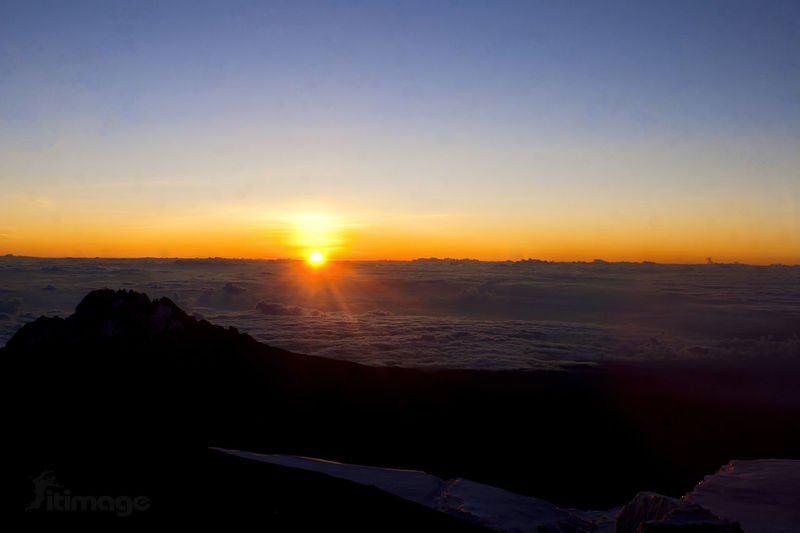 Sunrise over the Mawenzi peak taken form Mt. Kilimanjaro. Sky And Clouds Travel Views Beauty In Nature Clouds Hiking Adventures Idyllic Killimanjaro Mawenzi Mountain Nature Scenics Sky Skyporn Sun Sunlight Sunrise Sunset Tranquil Scene Tranquility Warm first eyeem photo