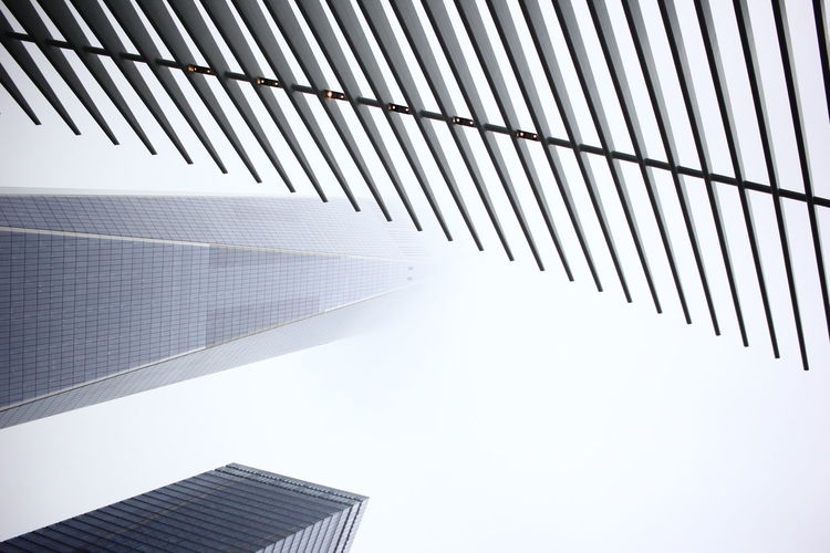 Urban Urban Geometry Urbanphotography Oculus NY New York New York City Shape Forms Grey Grey Sky Design New Travel New Perspectives Perspective Vision EyeEmNewHere