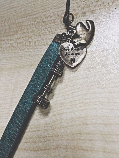 Our love is forever, N. Phonecharm Nseoultower SeoulKorea