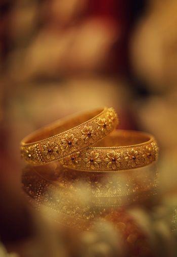 bangles Gold