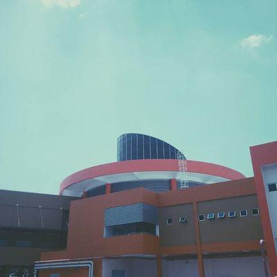 Senibina itu banyak jenisnya. Contohnya ini 👆 Senibina Architecture Design Buildingdesign Pusatsainsnegara Utara Kedah