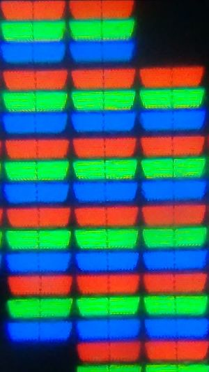 Led Lights  Tv Led Multi Colored Colorful Blue Green Red 60x Backgrounds No People