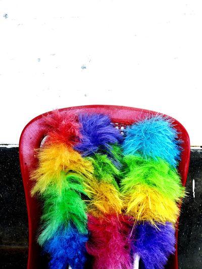 Art Colourful