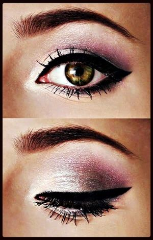 Make up is my passion
