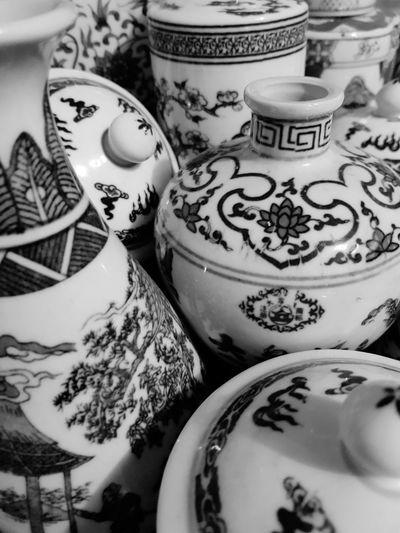 jars Chinese