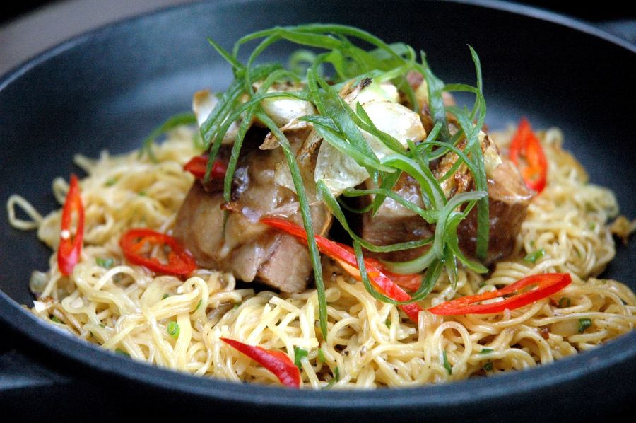 Beef Eyeem Philippines Eyeem Philippines Album Adobo Bowl Bowls Close-up Day Egg Noodles Food Food And Drink Freshness Healthy Eating Indoors  No People Noodles Ready-to-eat Serving Size Short Ribs