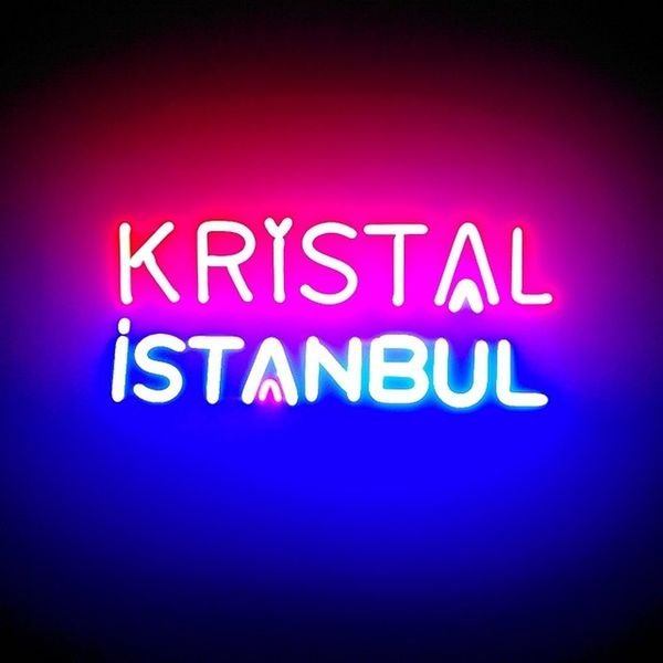 Kristal Istanbul Müze Miniaturk