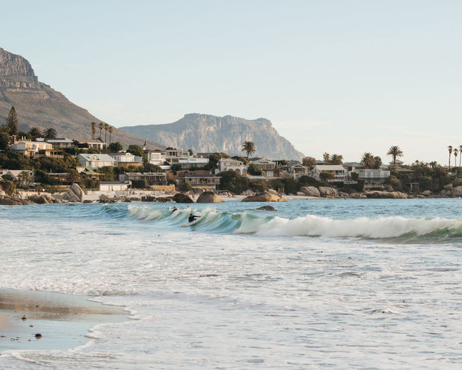 Clifton Sunset Sessions - a series. Taken last night during a sneaky mission down to one of Cape Town's finest beaches. The waves weren't too great, but one or two guys were out in the surf. Late March, 2019. Water Sky Sea Motion Beauty In Nature Scenics - Nature Wave Outdoors Power In Nature Clear Sky Land Nature Mountain Beach Building Exterior Architecture Day Flowing Water Jonnynichayes Nature Explore Adventure Love Popular Photos My Best Photo Ocean Seascape