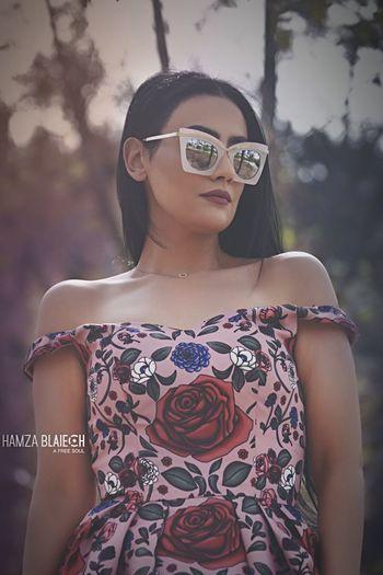 The Portraitist - 2016 EyeEm Awards Fashion Photography Fashionblog Tunisiangirl Mybeautyeuphoria Fashionphotographer Tunisianportrait Nikonphotography Nikon NikonD800
