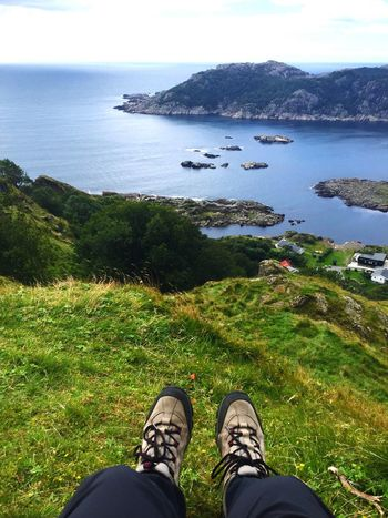 Outdoors Outside Island Island Hidra Hidra Northsea North Sea North Sea Coast Hiking Hikingadventures Happy Exploring Exploring New Ground Exploring Nature Exploring The Unknown Rough Rough Sea Norway Norge