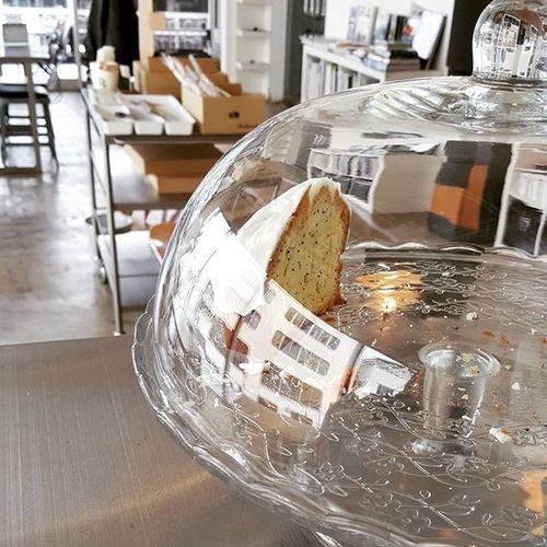 Savethebestforlast Savethelastforme Poppy Seeds Cake