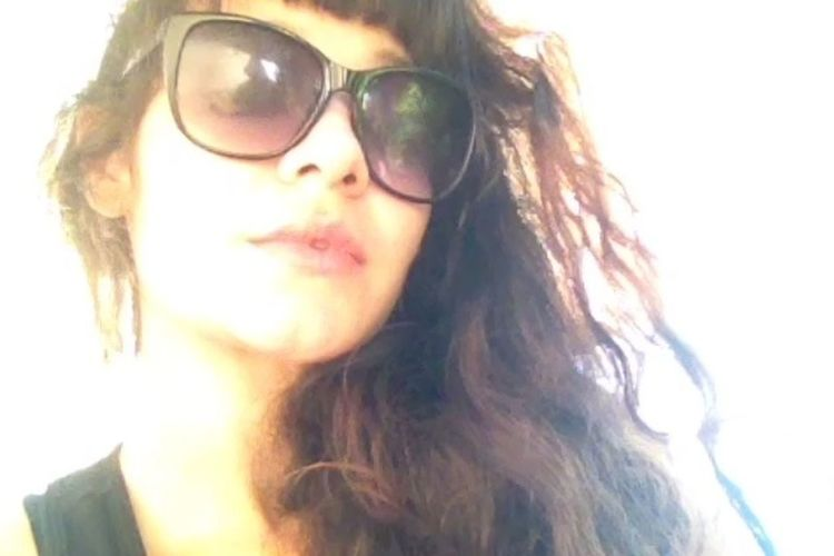 Sun Glasses :) Captured Moment And Pure Regué The Purist (no Edit, No Filter)