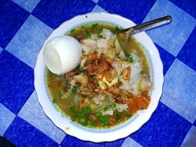 Soto Food And Drink Food Table PhonePhotography Handphone INDONESIA Kuliner Love Makanan Indonesia Blitar Beautiful Foodporn Meal
