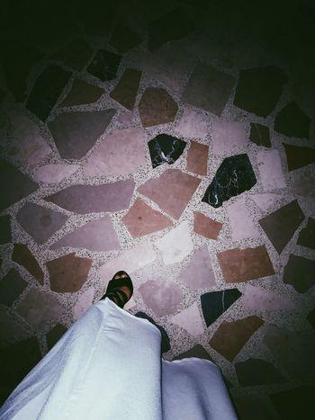 Istanbul Turkey Ayakkabı Siyah Beyaz Woman