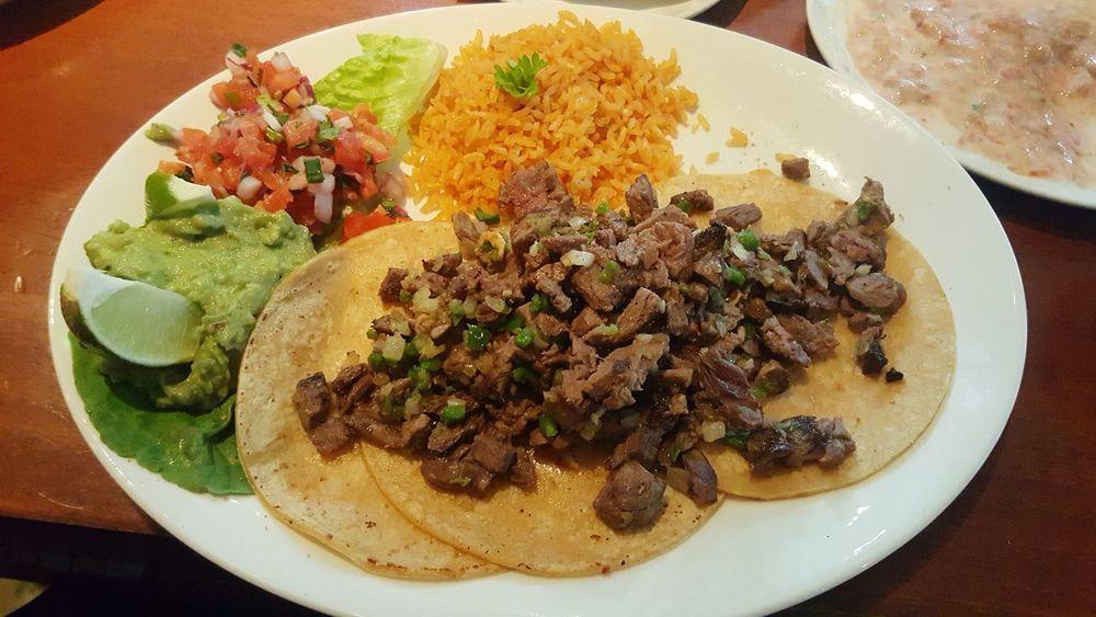 Food Tacos Yummy Texmex Texas Beef