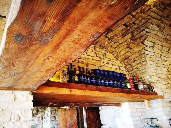 Architecture Wood Bottles Alcohol Oldbottles Beach RedSea Sinai Egypt