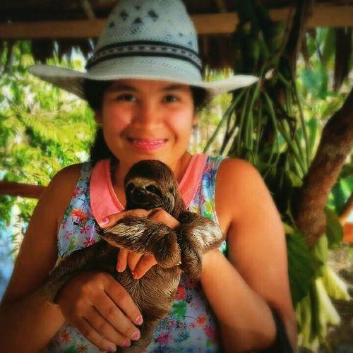 En la selva ...peruana , beautifull place ! Relaxing That's Me