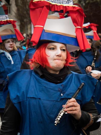 Colors Of Carnival Carnevaldemuja63 TriesteSocial Discovertrieste Muggia Giuliodebaronio Carnevale Friuli Venezia Giulia