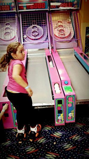 Skiball Arcade Arcade Games Funtimes Photojournalism Childhood