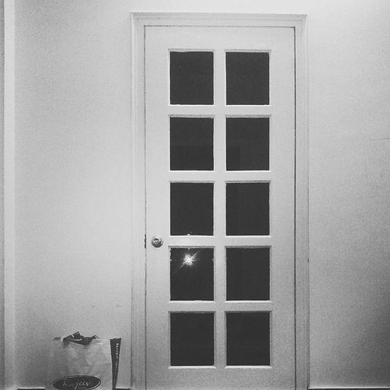 Boredom: the desire for desires. Door