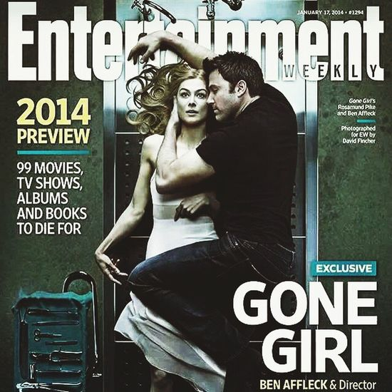 Gone Girl Film Movies