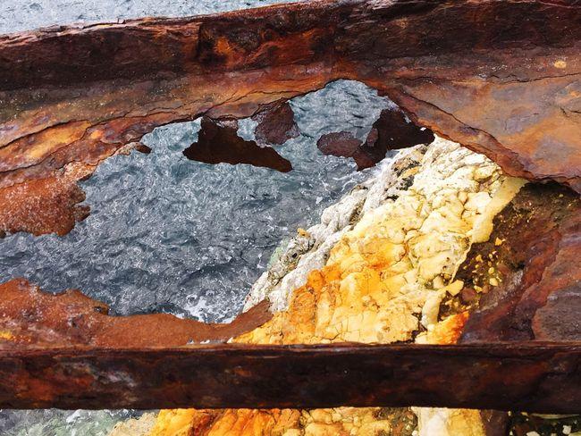 Kinbane Headland CausewayCoastalRoute County Antrim Boatlift AtlanticSalmonFishing Perspectives On Nature