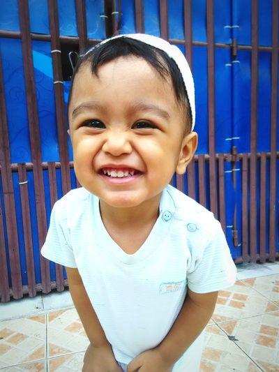 Smile❤ Cheese! Hi! Daddysboy Daddybrothers Dariel Akhtar Rizaldi