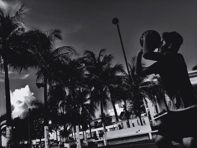Monochrome Photography