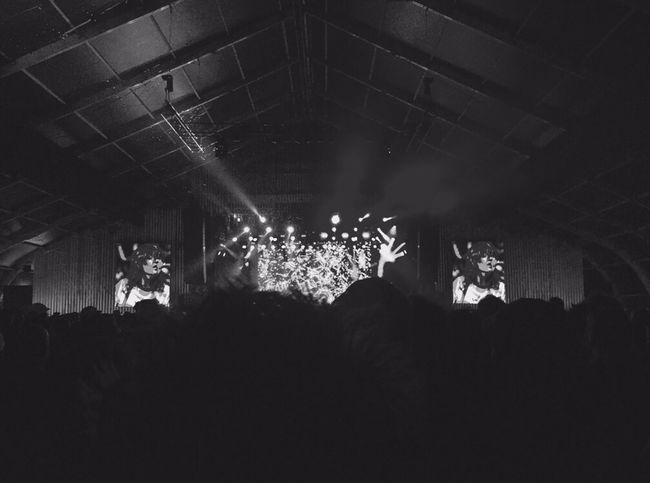 Rock Werchter 2016 Concert