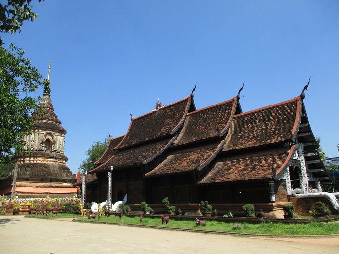 Wat Lokmoli