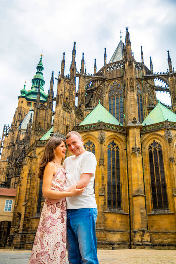 Couple Prague Young Street Walking Love Man Together Town Old Tourism Travel Architecture Woman Casual Female Family Lifestyle Romantic Two Caucasian Girlfriend Relationship Outdoors Tourist Male Girl Hands Smile Adult person Life Lovely Outdoor Togetherness Cityscape Czech Joy Republic Boy Boyfriend City Happy People Europe Beautiful Romance Urban White Happiness