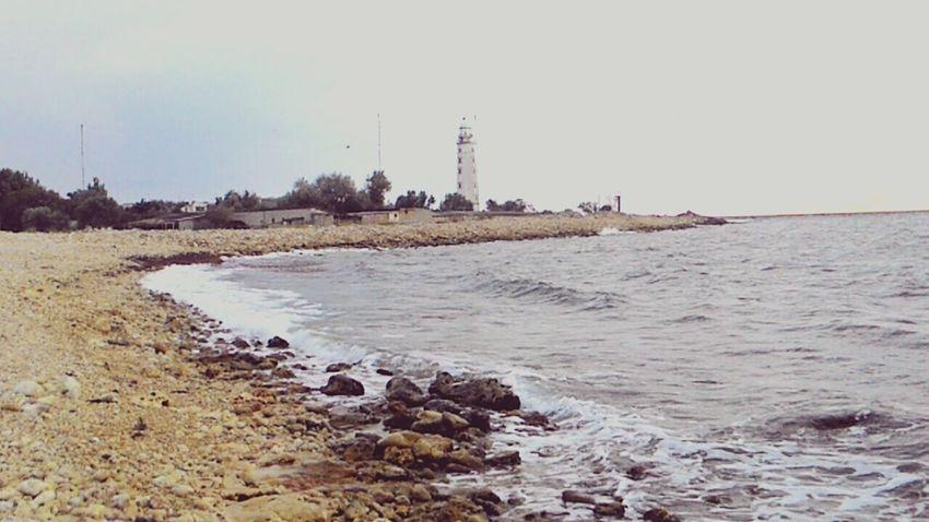 Sevastopol  Черное море Black Sea Маяк Adventures Traveling Edge Of The World