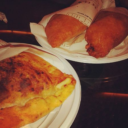 Spuntino Pomeridiano Panzerotti Fritti Alforno Attachi Di Fame Ipercoop Hungry Food Like Love Likeforlike Followme