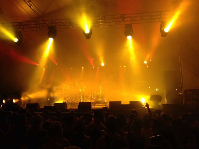 Stereosonic  Brisbane 2013