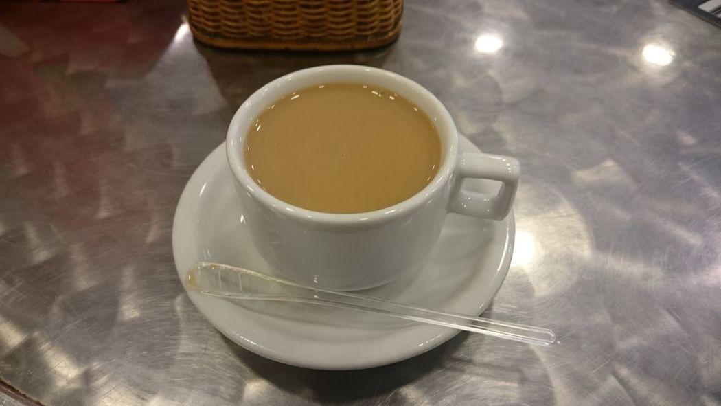 Coffee Time Macchiato