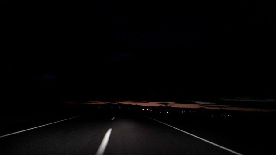Showcase: January Nightphotography Dark Photography Dark Night Thedawnbreaksslowly TheDawn Olcay Özfırat Traveling Home For The Holidays