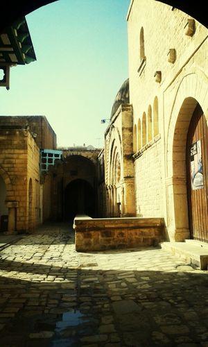 Medina Sousse