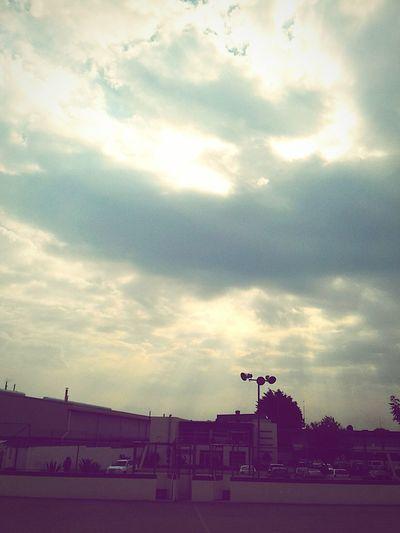 ☁🌁❤ Cloud - Sky