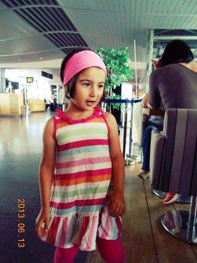 My Niece<3
