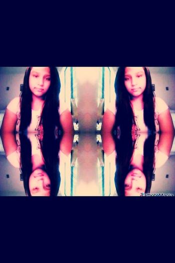 I Miss My Hair Long :,(