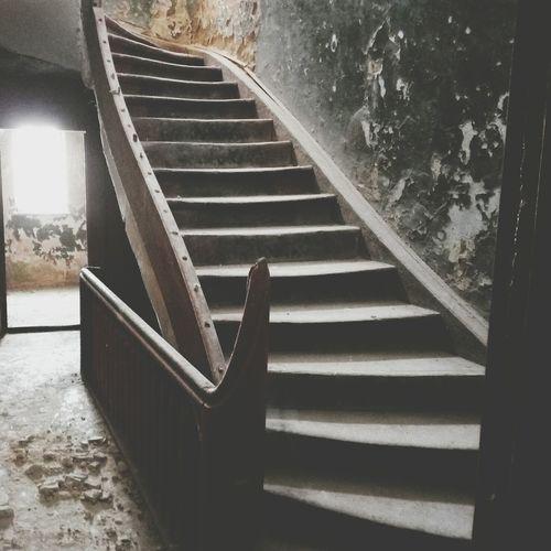 Steps Built Structure No People Architecture Tourism History Travel Destinations