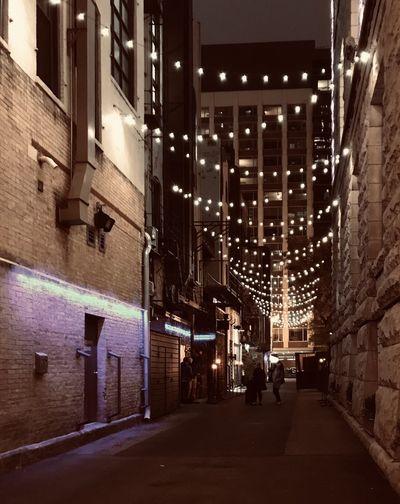 Cozy lights