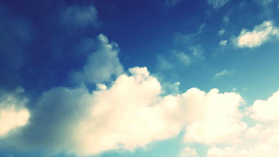 Cloud - Sky Sky Clouds Cloudscape Series Cloudscape Sky And Clouds Sky_collection