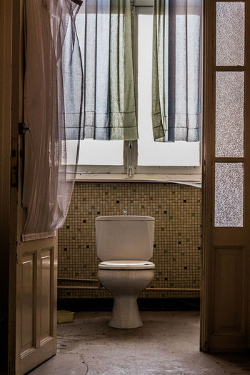 Chapel Toilet Old Urban Urbex Urbexphotography Urbanphotography Urban Exploration UrbanART Urbandecay Abandoned Photo Photography Photooftheday Love Me All_shots Canon Toilet Bowl Flushing Toilet Bathroom Domestic Room Curtain Window Close-up
