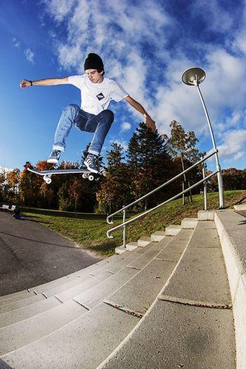 Skateboarding Streetphotography Eye4photography  Sweden