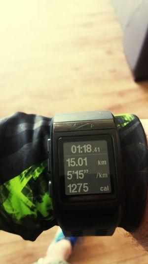 15km 15krun Runningman Running Run Run Run Run! Getting In Shape