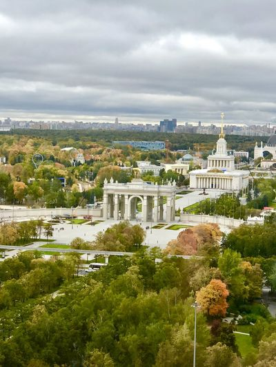 megapole Moscow