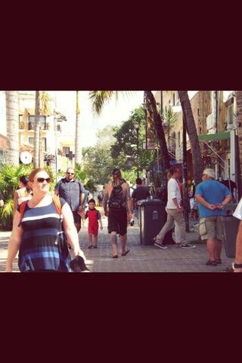 Cancun life Holidays ☀ February2015 Streetphotography