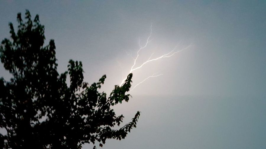 Gotcha Gotcha Lightening LighteningboltBeautiful Sky Weather Summer Check This Out NC Mooresville Mooresvillenc Skyphotography Stormy Weather Storm