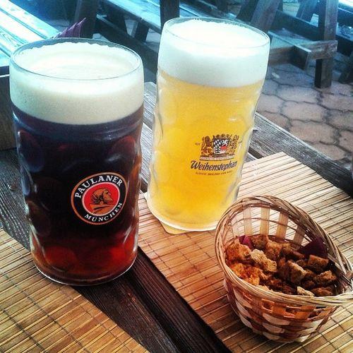 рауш Иркутск пиво Beer rausch bier cerveza beverage alcohol Siberia irkutsk instapic